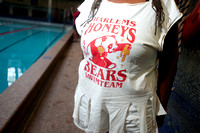 Harlem Honeys & Bears Youth Swim Team