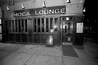 Spoken Word Poetry at Harlem's Moca Lounge